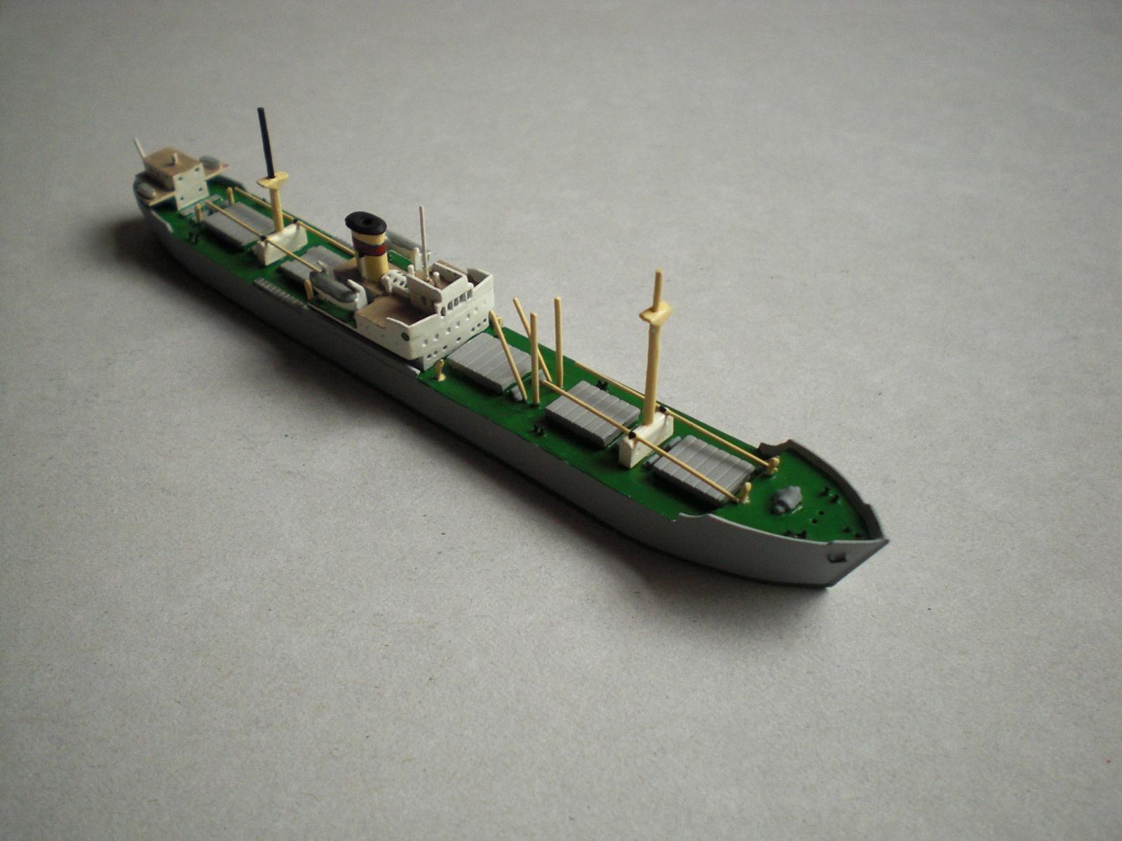 spezialschiffe der dsr