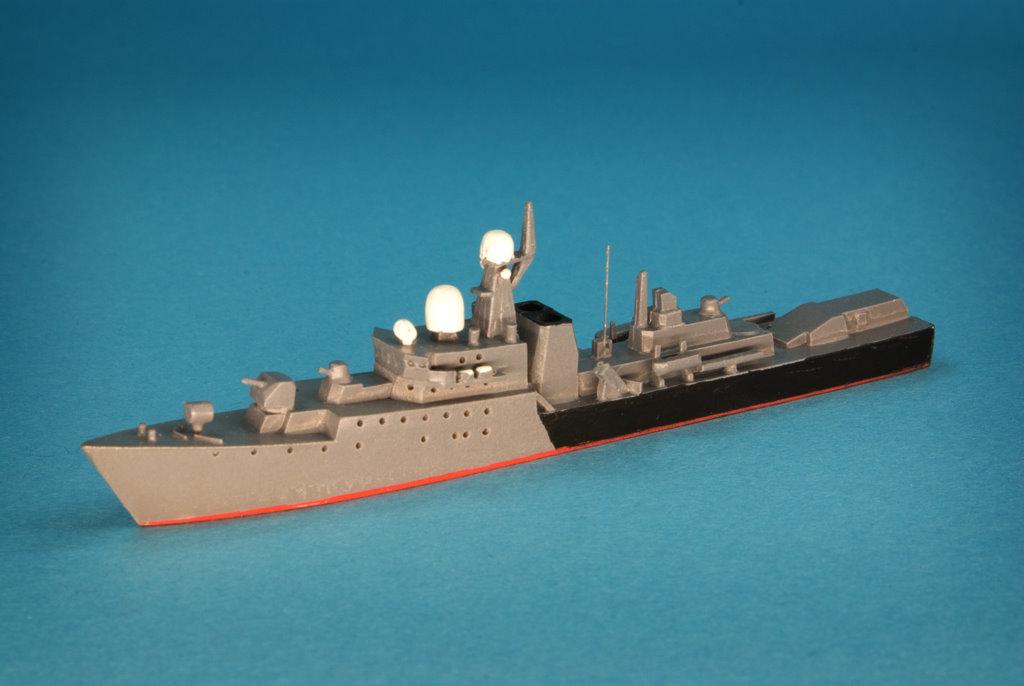 Fregatte Gepard-Klasse